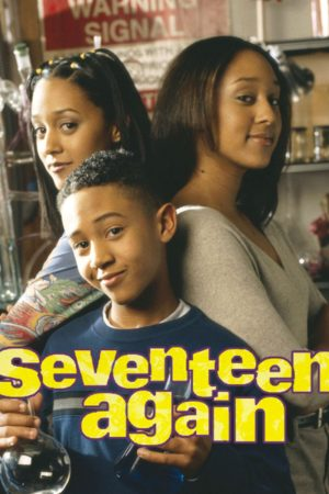 Seventeen Again 2000